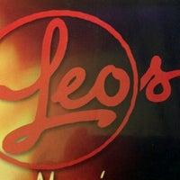 Photo taken at Leos Pizzeria by Mattia S. on 9/1/2012