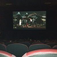 Photo taken at Regal Cinemas Transit Center 18 & IMAX by Ryan C. on 7/9/2012