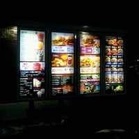 Photo taken at McDonald's by Art W. on 6/13/2012