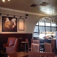 Photo taken at Starbucks by David C. on 3/30/2012