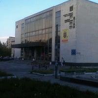 "Photo taken at Оптовий ринок ""Меридіан"" by Oleksandr S. on 5/12/2012"