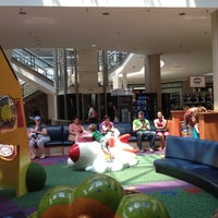 Photo taken at Oxford Valley Mall by Sam S. on 7/17/2012