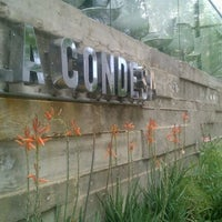 Photo taken at La Condesa by David M. on 3/24/2012