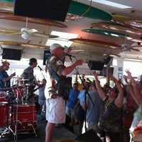 Photo taken at Northbeach Restaurant & Bayside Bar by Super Bear! on 5/19/2012