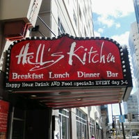 Photo taken at Hell's Kitchen by Jon W. on 8/19/2012