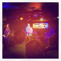 Photo taken at Barfly by Elliot P. on 4/21/2012