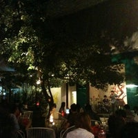 Photo taken at Indy Trees Bar by Ball Kritsakorn S. on 4/12/2011
