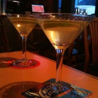 Photo taken at Mort's Martini and Cigar Bar by Bethany on 4/5/2011