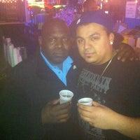 Photo taken at Rumors Bar & Lounge by Marcellus J. on 12/16/2011