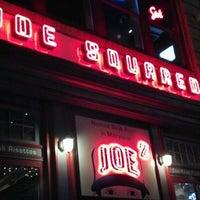 Photo taken at Joe Squared by Jay P. on 5/31/2012