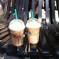 Photo taken at Starbucks by M.D on 6/2/2012