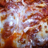 Photo taken at Marinara Pizzeria & Restaurant by Chestah C. on 10/16/2011