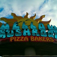 Photo taken at Mellow Mushroom Pizza Bakers by CG S. on 12/4/2011