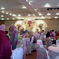 Photo taken at KK Club, Taman Melawati, KL by Ashim Y. on 11/12/2011