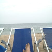 Photo taken at Blue Chairs Beach Resort Hotel by Douglas L. on 5/24/2012