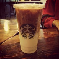 Photo taken at Starbucks by Danny M. on 2/9/2012