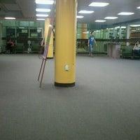 Photo taken at Biblioteca General by Julian H. on 2/9/2012