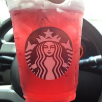 Photo taken at Starbucks by Alex O. on 3/24/2012