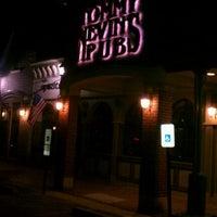 Photo taken at Tommy Nevin's Pub Naperville by James K. on 10/8/2011
