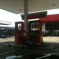 Photo taken at Caltex Gas Station by Airah A. on 7/2/2012
