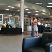 Photo taken at BMW of Austin by Brad V. on 6/20/2012