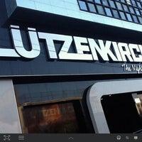 Photo taken at Lutzenkirch by Edgar N. on 7/17/2012