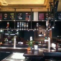 Photo taken at Speciaalbier Café Van der Geest by Rolf D. on 11/10/2011