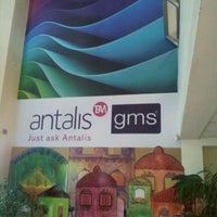 Photo taken at Antalis GMS by Cristopher H. on 12/13/2011