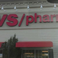 Photo taken at CVS/pharmacy by Keith S. on 10/4/2011