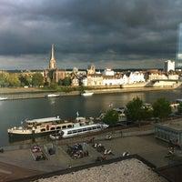 Photo taken at Gemeente Maastricht by Erik M. on 10/5/2011