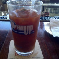 Photo taken at NJ Bar and Grill West by Steve D. on 11/6/2011