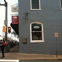 Photo taken at Market Street Market by Emily A. on 2/1/2012