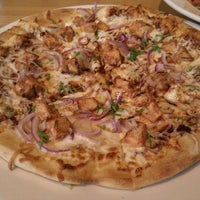 Photo taken at California Pizza Kitchen by Miller T. on 2/28/2012