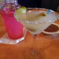 Photo taken at Santa Rita Tex Mex Cantina by Jason G. on 5/5/2012