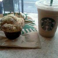 Photo taken at Starbucks by Allison M. on 8/27/2012