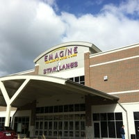 Photo taken at Emagine Royal Oak by Michael Angelo C. on 4/10/2012