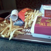 Photo taken at McDonald's by nicci v. on 8/22/2011