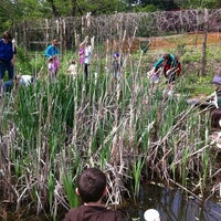 Photo taken at Riverbend Education Center by BethAnn J. on 5/1/2011