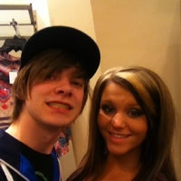 Photo taken at Charlotte Russe by Alex M. on 4/9/2012