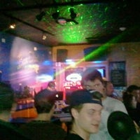 Photo taken at BarTini Lounge by Dale G. on 2/18/2012