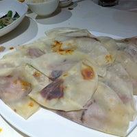 Photo taken at Lao Beijing 老北京食堂 by Lynn D. on 8/11/2011