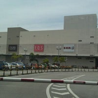 Photo taken at AEON Bukit Indah Shopping Centre by C S. on 10/2/2011