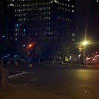 Photo taken at #OccupyPittsburgh by Rosa R. on 11/25/2011