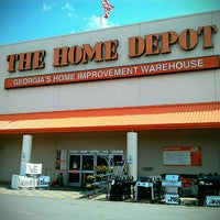 Photo taken at The Home Depot by Charles C. on 9/15/2011