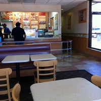 Photo taken at Wendy's by Allen A. on 1/28/2011