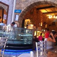 Photo taken at İmren Han by Baybars T. Y. on 8/30/2012