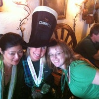 Photo taken at Paddy's Pub by Erica C. on 3/17/2012