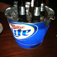 Photo taken at Bar Louie by Joe B. on 5/17/2012