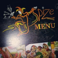 Photo taken at Spize by Lm O. on 4/25/2012