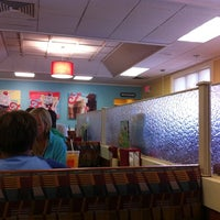 Photo taken at Friendly's by Christine M. on 8/17/2011